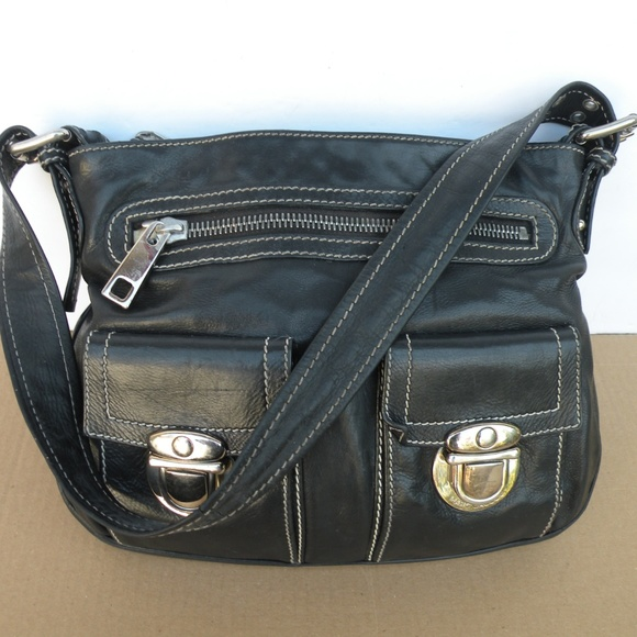 Handbags - VINTAGE MARC JACOBS BAG